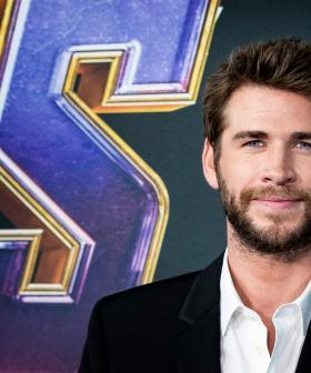 Liam Hemsworth Just Crashed This Aussie Couples' Wedding