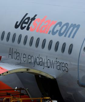 Jetstar Faces First Day Of Strike Weekend