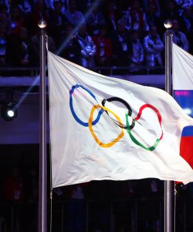 Russia Banned From The Olympics And All Major Sports Championships