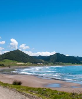 Earthquake Rattles New Zealand East Coast