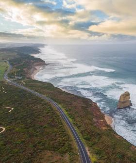 You Could Soon Be Paying To Visit The Great Ocean Road
