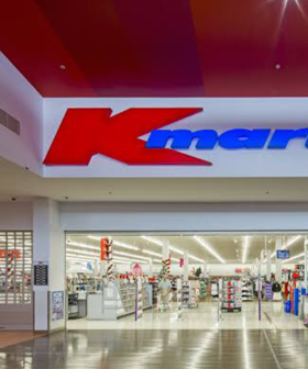 Australian Mums Warning After $34 Kmart Products Explodes