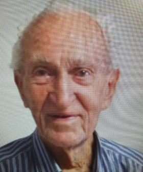 92-Year-Old Man Missing From Aged Care Facility In Sydney's West