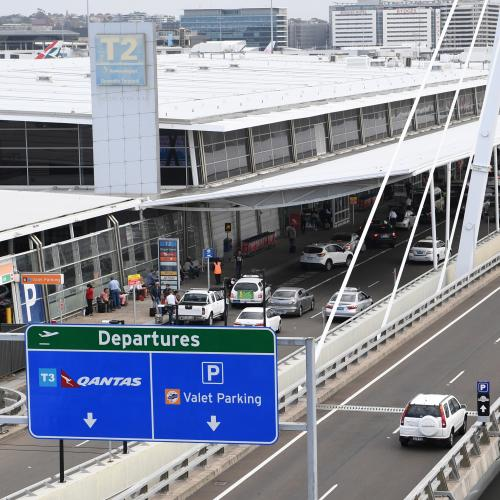 Major Changes Coming To Security At Australian Airports