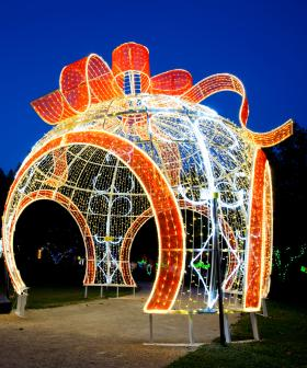 Come And See The Southern Hemisphere's Largest Christmas Lights Display