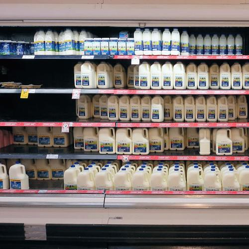 """Coles Busted Short-Changing Farmers With Their """"Drought-Relief"""" Milk"""