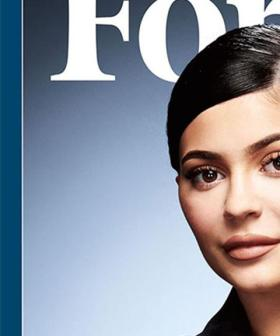 Kylie Jenner Is Spending 6 Figures On Security Every Month