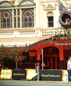 Epic Harry Potter Scavenger Hunt Hits Aussie City For Christmas