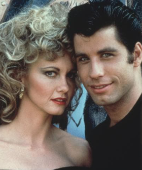 Olivia Newton-John And John Travolta Reunite As Their Grease Characters For The First Time In 40 Years