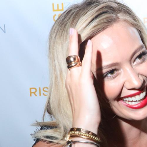 Hilary Duff Has Teased A New Album – And, Sing For Me Paolo!