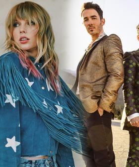 Listen LIVE As Taylor Swift, Jonas Brothers And More Take Over The iHeartRadio Jingle Ball