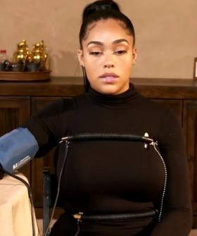 Jordyn Woods Takes Lie Detector Test About The Tristan Cheating Scandal