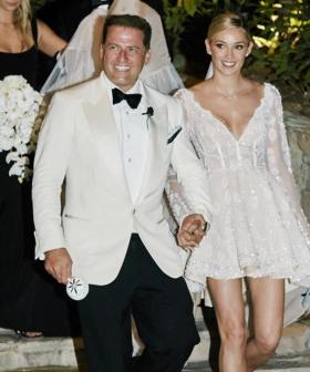 Karl Stefanovic Confirms Wife Jasmine Yarbrough Is Pregnant