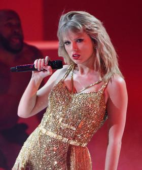 Taylor Swift Reveals How She Felt When She Went Number 1 For The First Time