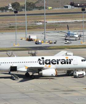 Tiger Flight Bound For Sydney Reportedly Makes Emergency Landing In Melbourne