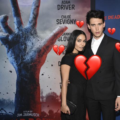 Austin Butler & Vanessa Hudgens Split After 9 Years Together