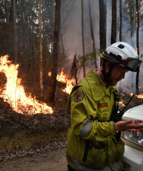 Two NSW Residents Missing After Horror NSW Fire Day
