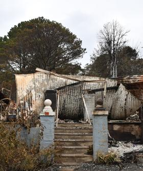 Holiday Homes Open For NSW Fire Victims