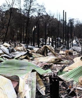 Art Could Help Heal NSW Town After Fires