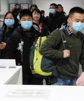 US Hit With First Case Of Coronavirus