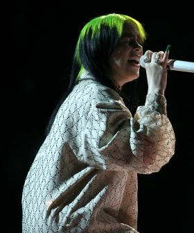 Billie Eilish Makes Grammy Award's History