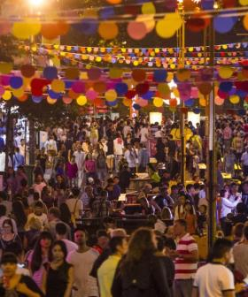You Won't Want To Miss These Sydney Lunar Festival Celebrations!