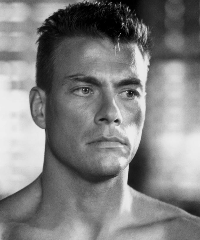 Jean Claude Van Damme Heute
