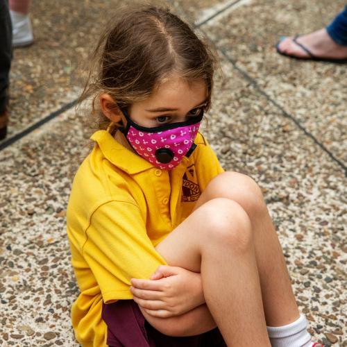 Bushfire Children To Get Additional $400