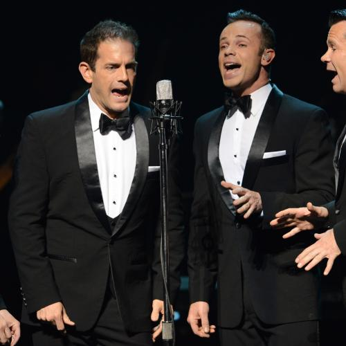 Human Nature's Benefit Concert Raises $100,000 For Bushfire Relief