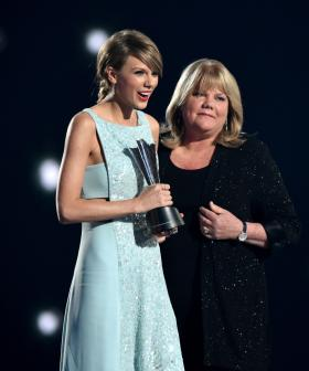 Taylor Swift Reveals Devastating News About Her Mother, Andrea