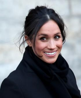 Meghan Markle To Publish Children's Book In June