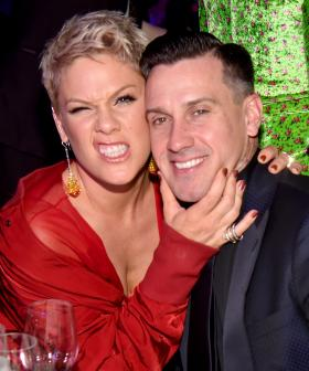 Pink And Carey Hart Celebrate 14 Years Of Marriage With Adorable Instagram Posts