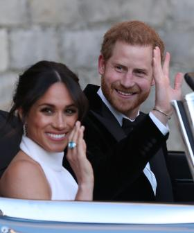 Prince Harry And Meghan Reportedly Accepting 'Commercial Deals' Which Will See Them Earning Millions