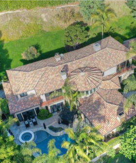 Dr Phil's Second Home Is For Sale And It's Got Quite A Few Interesting Features