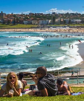 Temperatures Set To Soar In NSW
