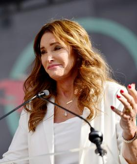 Caitlyn Jenner Opens Up About Being Terrified The Paparazzi Would Out Her As Transgender
