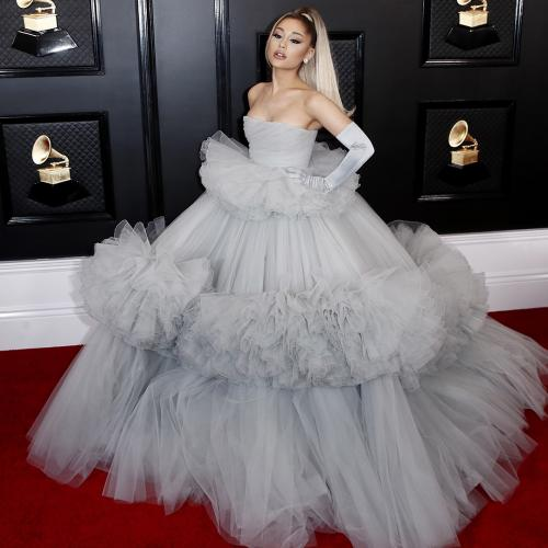 Here Are The Some of the Best Looks On The Grammys Red Carpet
