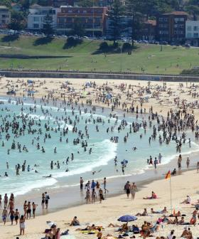 How To Survive The Extreme Heatwave Set To Hit Sydney All Weekend