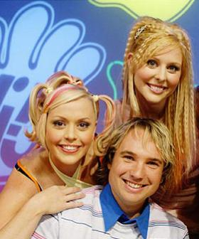 The Original Hi-5 Crew Could Be Reuniting For An Adults Only Concert