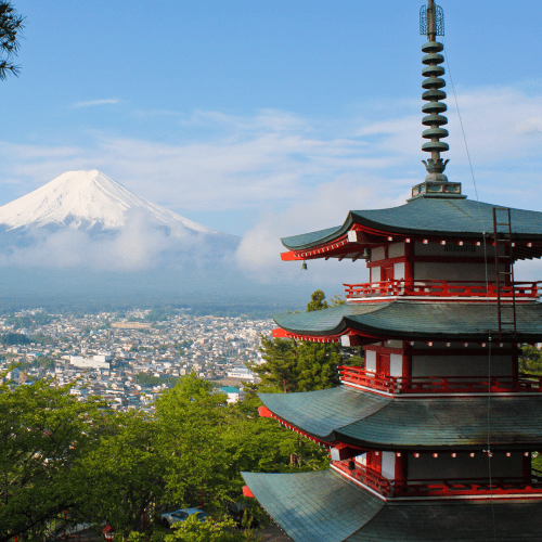 Jetstar Is Slinging Free Flights To Japan So Grab Your Passport