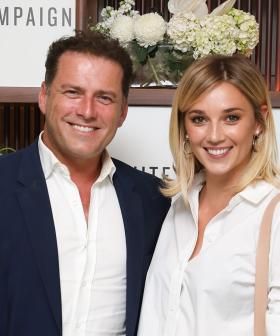 Karl Stefanovic Confirms He's Having A Baby With Wife Jasmine