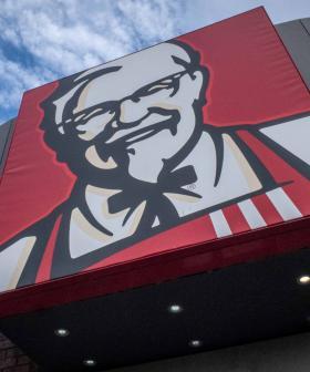 KFC Takes Drastic Measures To Stop Customers Assaulting Staff Members