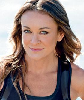 Michelle Bridges Reveals The Tricks To Getting Into Shape If You've Binged Too Much During Iso