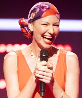 The Voice Contestant Natasha Stuart Dies At 43