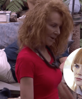Rhonda Burchmore Goes To Town On Nicole Kidman During 'I'm A Celebrity... Get Me Out of Here'