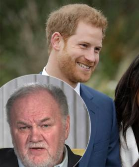 Thomas Markle Slams Meghan And Harry Over Royal Exit
