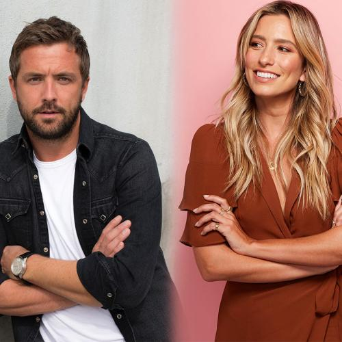 Darren McMullen And Renee Bargh Announced As New Hosts Of The Voice