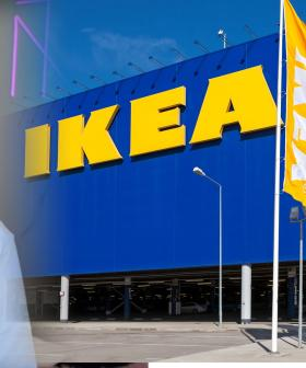 Influencer Fakes Fancy Bali Holiday By Going To Ikea