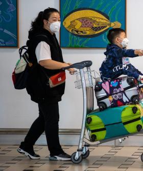 Eight-Year-Old Child In Australia Diagnosed With Coronavirus