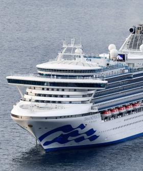 Fears More Than 200 Australians Exposed To Coronavirus On Cruise Ship